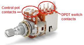 Dimarzio Push Pull Pot Wiring Diagram: Dimarzio Push Pull Pot Wiring Diagram - Best Wiring Diagram 2017,Design